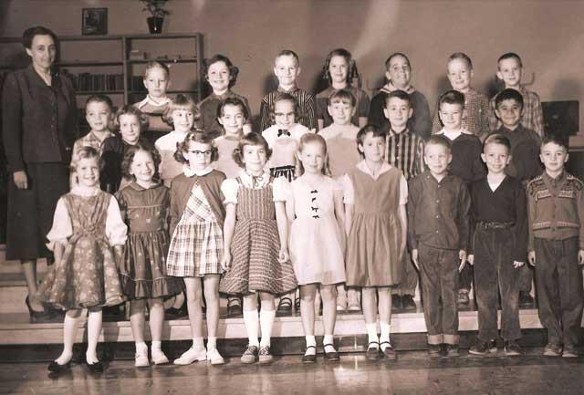 Fantasia Mya School Dress
